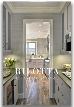 Bilotta Kitchens Brochure of Projects