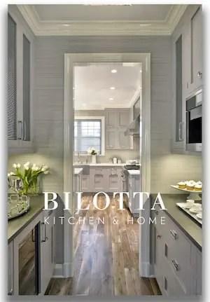 Bilotta Kitchens Brochure of Projects