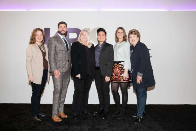 2019 Best of KBIS Judges
