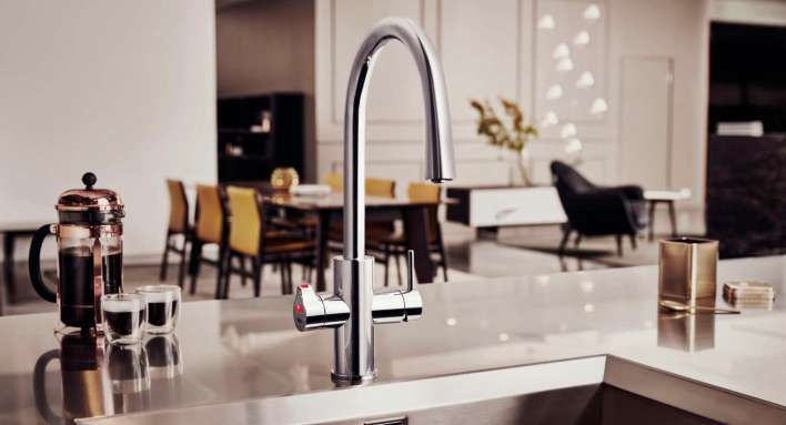 Filtered Water Tap