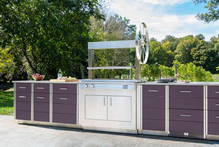 Kalamazoo Outdoor Gourmet Kitchen