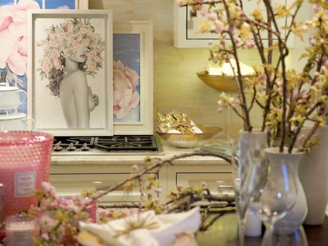 Lori Gizzarelli's Art of the Table Kitchen