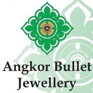 Angkor Bullet Jewellery - logo