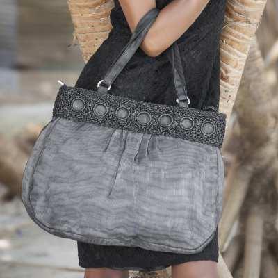 Arial - Eco-friendly Handbag