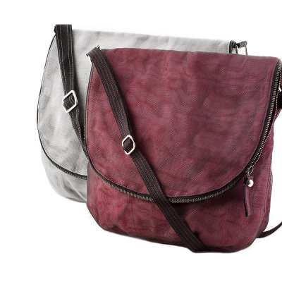 Break – Ethical Shoulder Bag