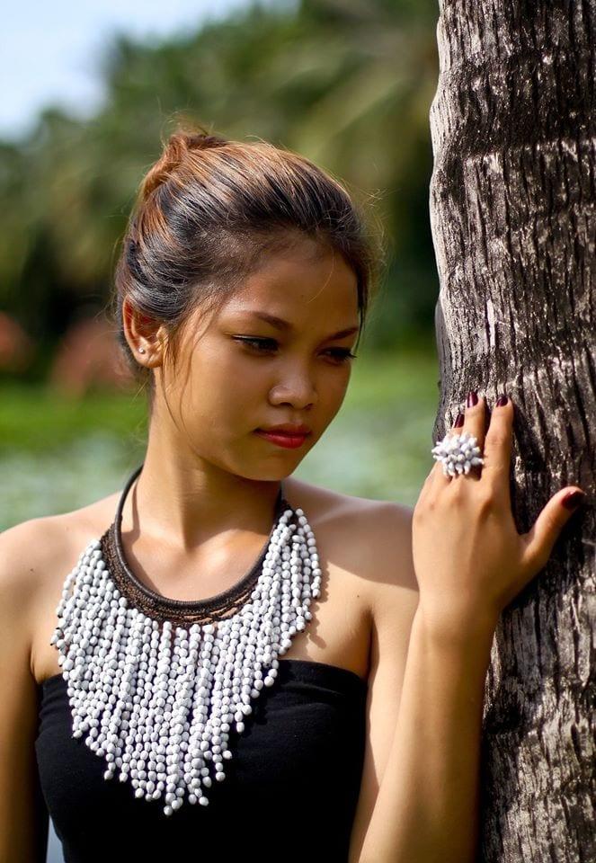 Graines de Cambodge