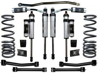 Revtek Torsion Bar Leveling Kit Keys for 10-15 2500/3500