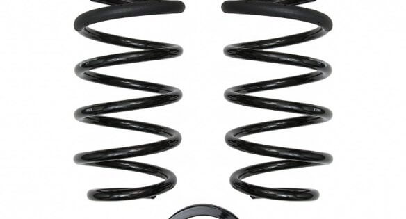 ICON 1.75 inch Dual Rate Rear Spring Kit For 2008-2018