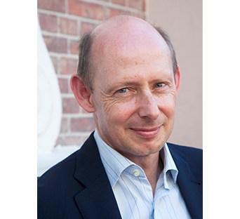 Head shot of Prof. Bruce Macfarlane