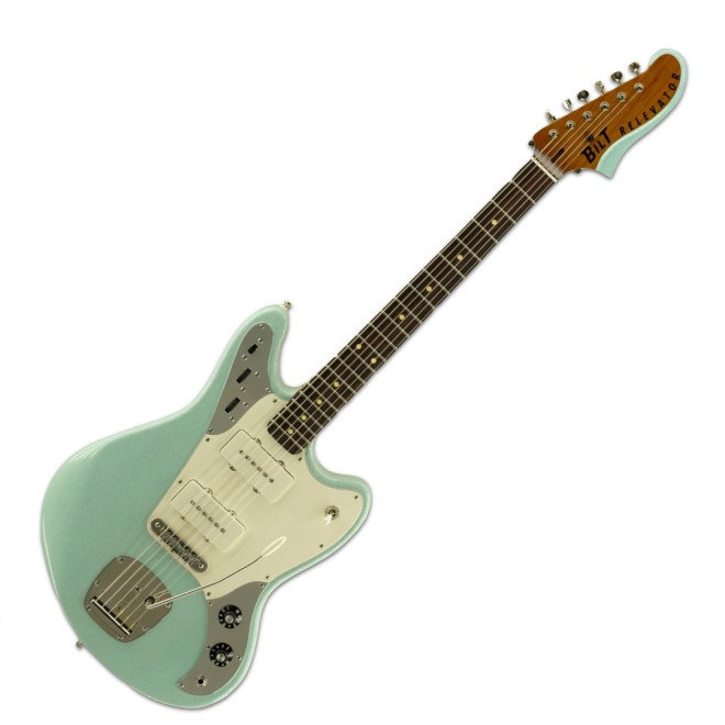 Surf Green Light Sparkle Relevator LS, Full Image