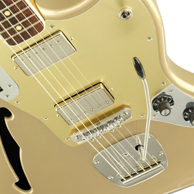 Body Detail, Shoreline Gold Metallic Zaftig