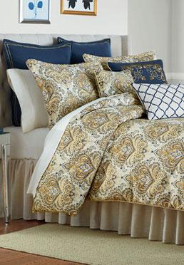 Chateau Comforter Set  Biltmore