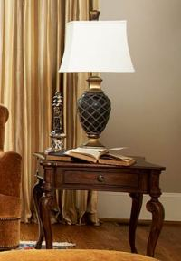 Lamp Table | Biltmore