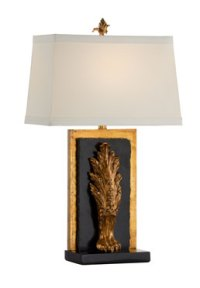 Baroque Lamp | Biltmore