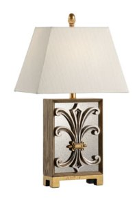 Heirloom Lamp | Biltmore