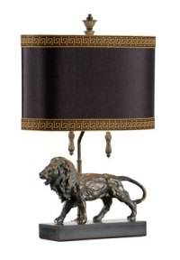 Lioncrest Lamp | Biltmore