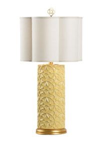 Cornelia Lamp - Maize Yellow | Biltmore