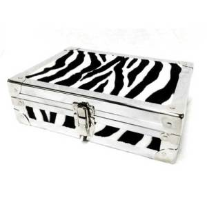 Custom Trunks Top Table Case