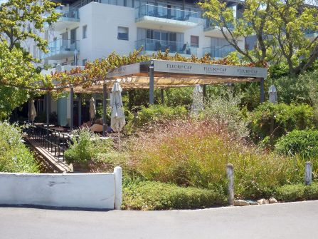 Stellenbosch Decameron Restaurant