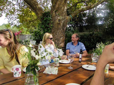 Feasting Easter - Friends & Family