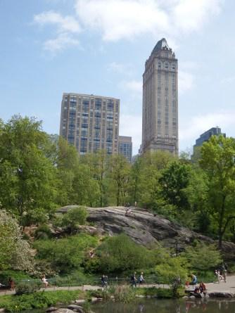 NY - Central Park