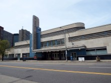 Cleveland - Greyhound Bus Station