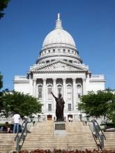 Madison - Capitol
