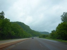 On the Road to Minneapolis