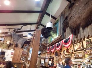 Buffalo - Bozeman Trail Steakhouse