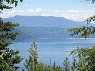 Lake of the Shuswap