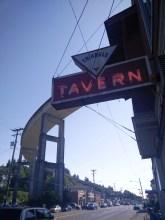 Astoria - Triangle Tavern