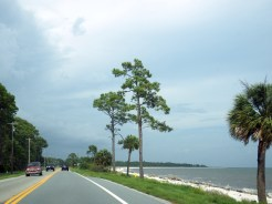 On the way to Tallahassee