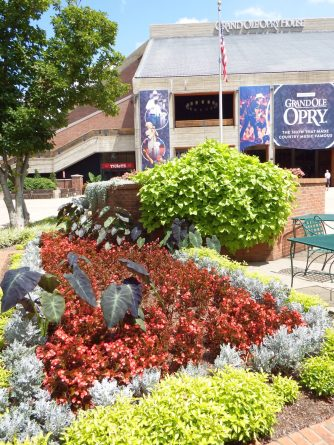 Nashville - Grand Ole Opry