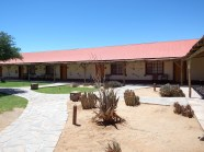 Canyon Roadhouse