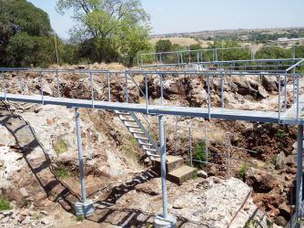 Sterkfontein Caves