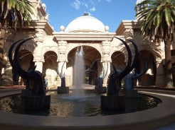 Sun City - Palace of the Lost City