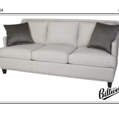 Custom Sofas Seattle Wa Black Fabric Sectional Sofa And Sectionals Biltwell Seating