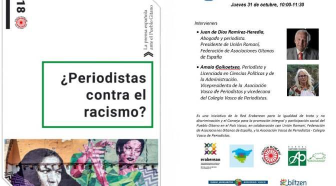 Periodistas contra el racismo (1)