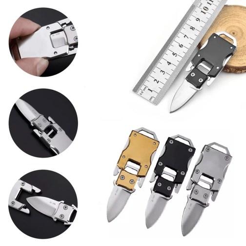 Mini Taschenmesser