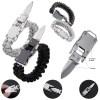 Paracord Armband Mini Messer