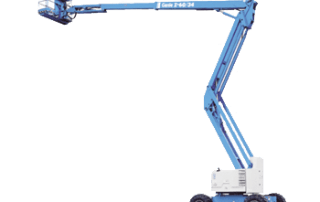 Podnośnik Przegubowy Genie Z60/34