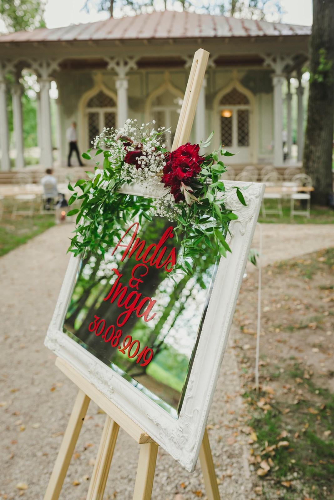 Elejas tea house wedding photoshoot