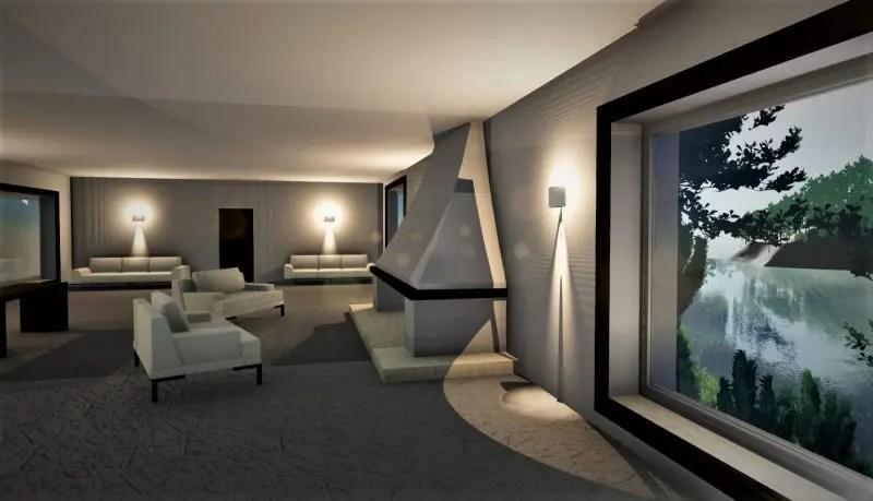 Villa Malaparte il progetto completo della casa pi famosa di Capri  BibLusBIM