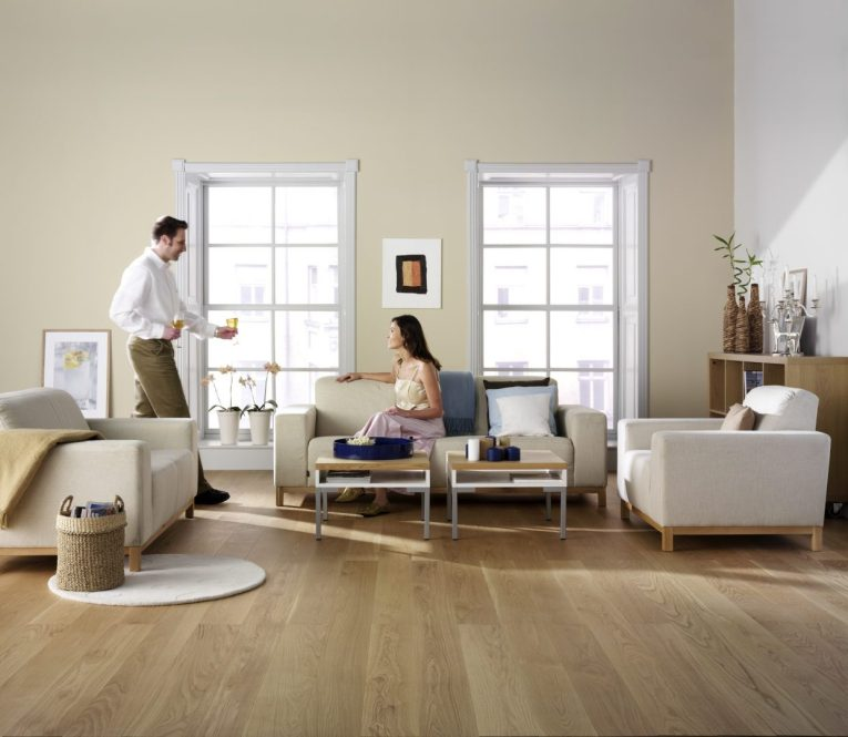 Epoque American Oak Nature 1-strip
