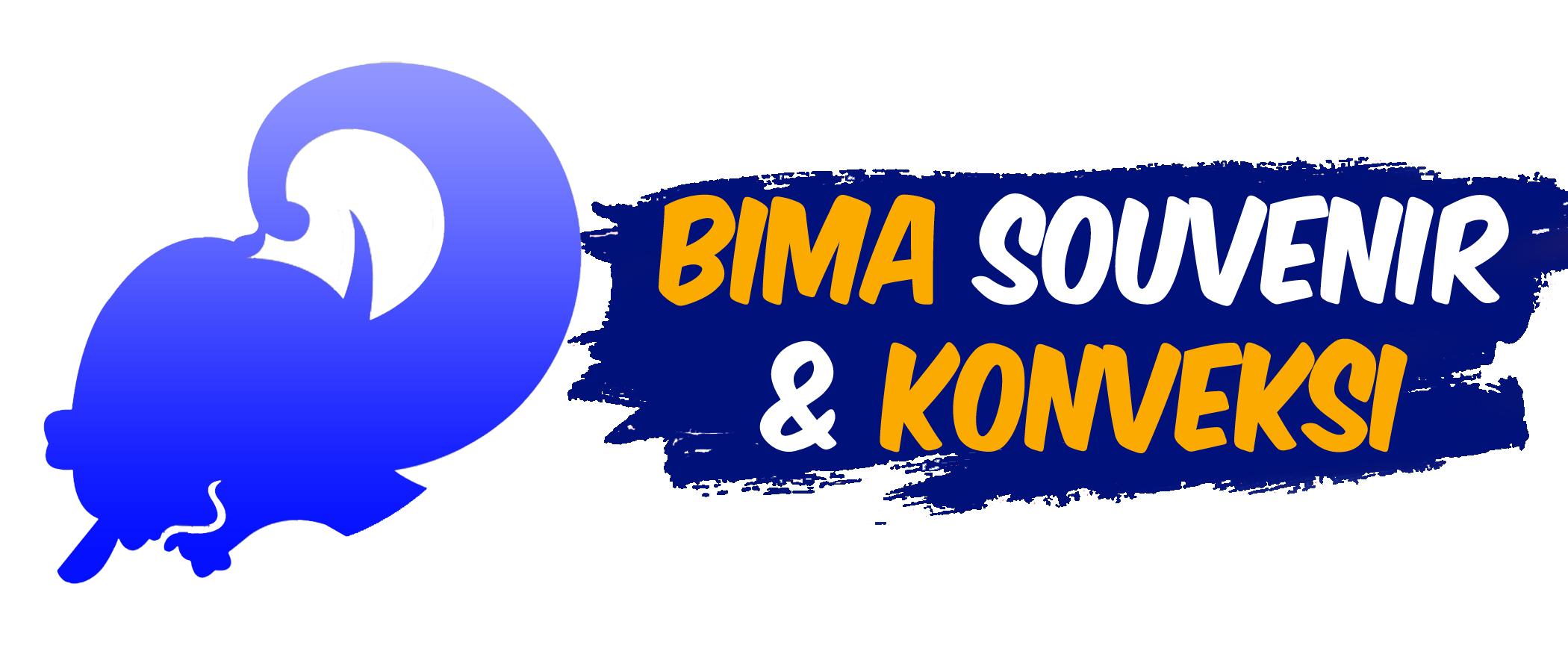 Logo Bima Souvenir 2020