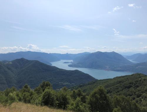 Monte Muggio