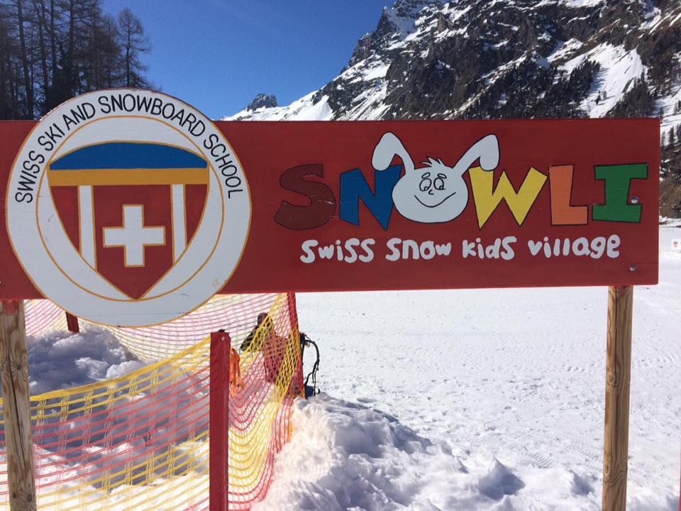 Snow Kids Village