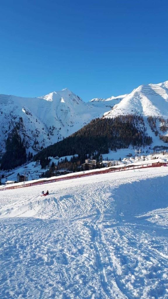 Sciare low cost in Lombardia Foppolo