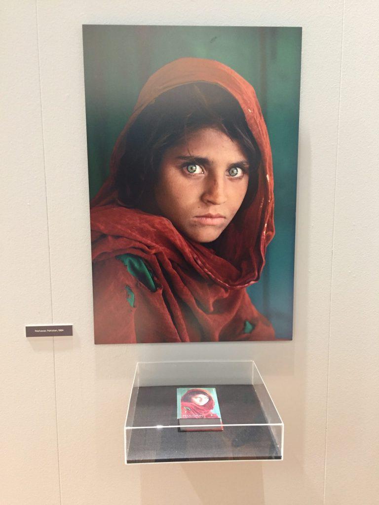 Steve McCurry a Monza