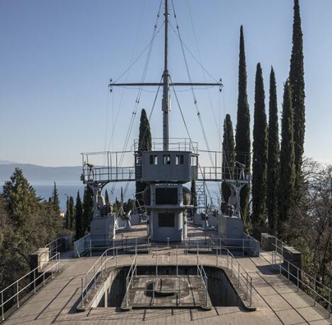 Il Vittoriale degli Italiani Gardone Riviera